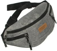 Сумка на пояс Cedar Rovicky BAG-WB-01-3989 (серый) -