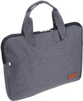 Сумка для ноутбука Cedar Rovicky NB0958 (серый) -
