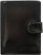 Портмоне Cedar Loren RM-07L-BCF (черный) -
