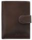 Портмоне Cedar Loren RM-07L-BCF (коричневый) -