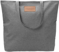 Сумка-шоппер Cedar Rovicky SB-01-RID-5822 (серый) -