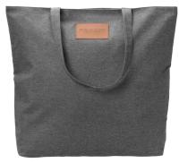 Сумка-шоппер Cedar Rovicky SB-01-RID-5839 (черный) -