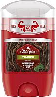 Антиперспирант-стик Old Spice Timber (50мл) -