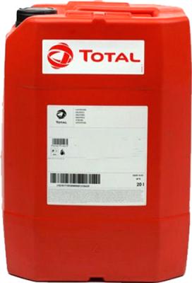 Трансмиссионное масло Total Transmission Gear 8 FE 75W80 / 201280 (20л)