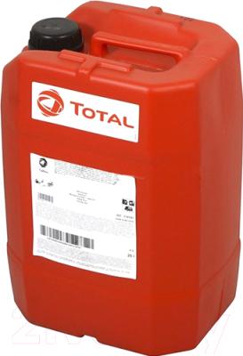 Трансмиссионное масло Total Transmission Gear 9 FE 75W80 / 201601 (20л)