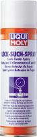 Средство для поиска утечек Liqui Moly Leck-Such-Spray / 3350 (400мл) -