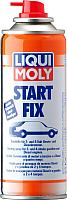 Быстрый запуск двигателя Liqui Moly Start Fix / 1085 (200мл) -