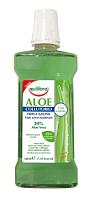 Ополаскиватель для полости рта Equilibra Aloe тройного действия (500мл) -