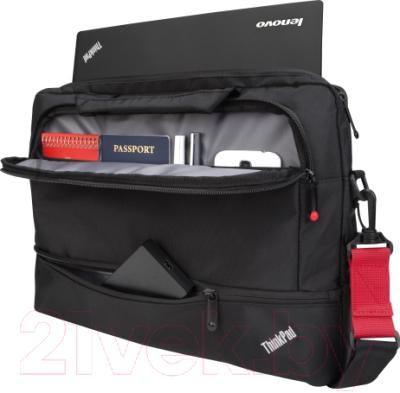 Сумка для ноутбука Lenovo ThinkPad Essential Topload / 4X40E77328