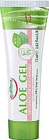 Зубная паста Equilibra Aloe Gel для чувствительных зубов (75мл) -