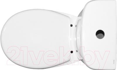 Унитаз напольный Sanita Luxe Формат FRTSACC01020713