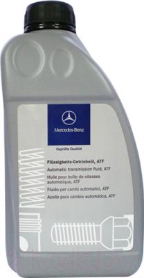 Трансмиссионное масло Mercedes-Benz 236.21 / A001989850309 (1л)