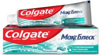 Зубная паста Colgate МаксБлеск с отбеливающими пластинками (100мл) -