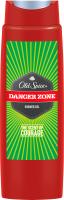 Гель для душа Old Spice Danger Zone (250мл) -