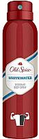 Дезодорант-спрей Old Spice WhiteWater (150мл) -