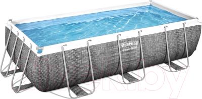 Каркасный бассейн Bestway 56721
