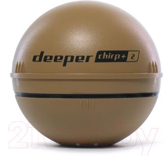 Эхолот Deeper Smart Sonar Chirp +2.0