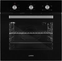 Электрический духовой шкаф Germes OAE-60BK-3X -