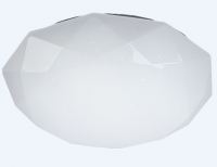 Потолочный светильник Мелодия света M2019/500-80W RGB (1) -