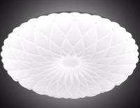 Потолочный светильник Мелодия света M2028/500-80W RGB (1) -
