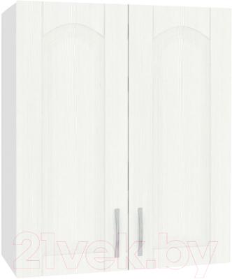 Шкаф навесной для кухни Кортекс-мебель Корнелия Ретро ВШ60с