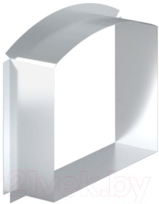 Тоннель монтажный для печи Везувий 224