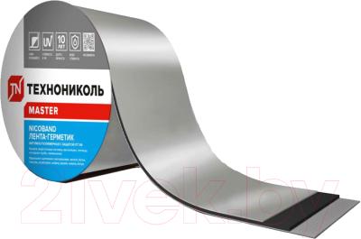 Гидроизоляционная лента Технониколь Nicoband 30см