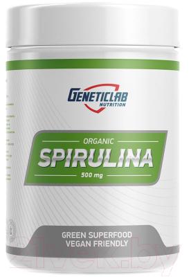 Витаминно-минеральный комплекс Geneticlab Спирулина