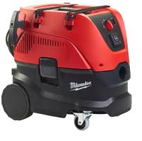 Профессиональный пылесос Milwaukee AS-30LAC / 4933459411 -