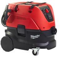 Профессиональный пылесос Milwaukee AS-30MAC / 4933459415 -