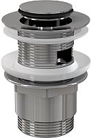 Донный клапан Alcaplast A39 (click-clack) -