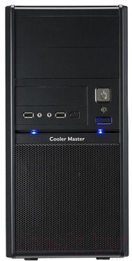 Корпус для компьютера Cooler Master Elite 342 (RC-342-KKN6-U3)