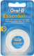 Зубная нить Oral-B Essential Floss мятная (50м) -