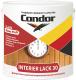Лак CONDOR Interier Lack-30 (2.3кг) -