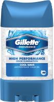 Антиперспирант-стик Gillette Cool Wave (70мл) -