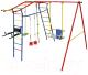 Игровой комплекс KMS sport Игромания-3 Пресс / КМС-403 -