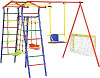 Игровой комплекс KMS sport Игромания-4 динамика / КМС-404 -