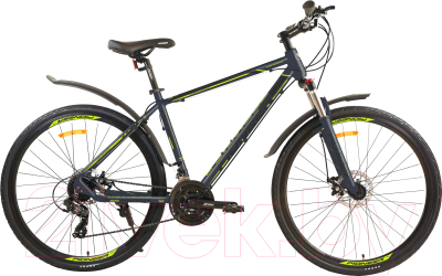 Велосипед PIONEER Hunter 700c
