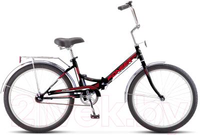 Велосипед PIONEER Oscar 24