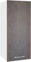 Шкаф навесной для кухни Кортекс-мебель Корнелия Лира ВШ30 (береза) -