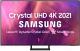 Телевизор Samsung UE55AU9070UXRU -