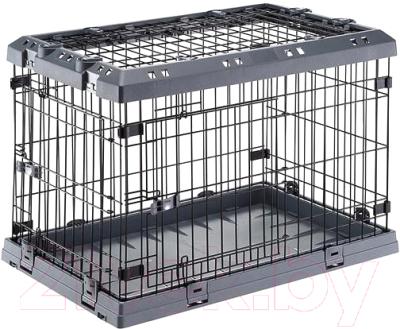 Клетка для животных Ferplast Superior 75 / 73187101