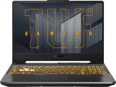Игровой ноутбук Asus FX506HM-AZ110