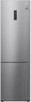 Холодильник с морозильником LG DoorCooling+ GA-B509CMUM -
