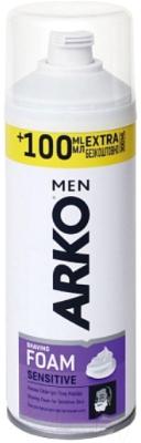 Пена для бритья Arko Men Sensitive