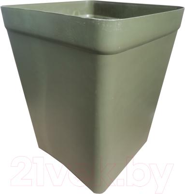 Мусорное ведро ZETA ПЛ-014836