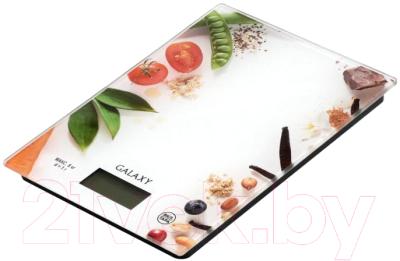 Кухонные весы Galaxy GL 2809
