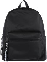Рюкзак Miniso 1553 (черный) -