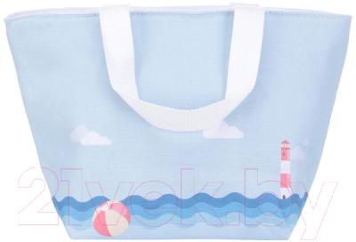 Сумка-шоппер Miniso Океан / 4813