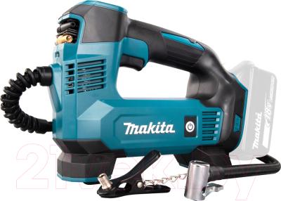 Автомобильный компрессор Makita DMP180Z